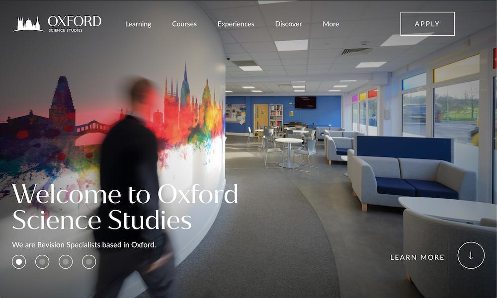 Oxford Science Studies