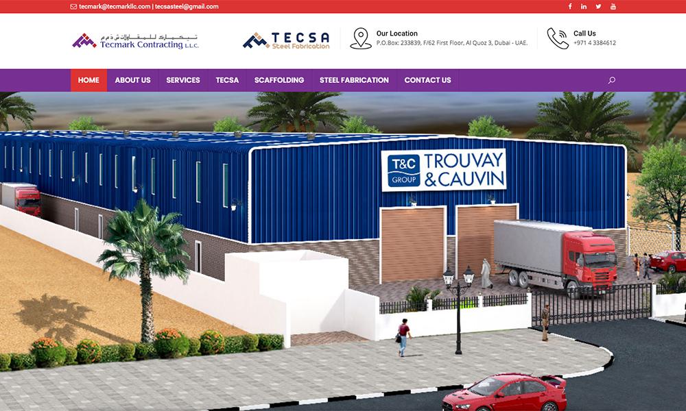 Tecmark Contracting LLC