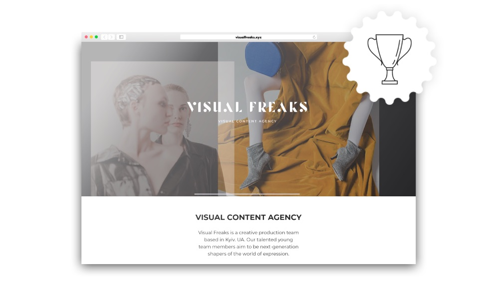 VISUAL CONTENT AGENCY  | Visual Freaks
