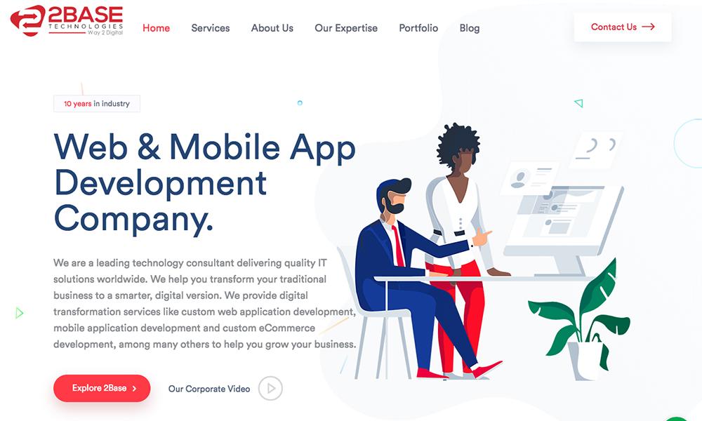 2base Technologies Australia