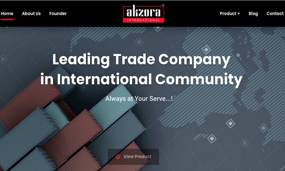 Akzora International
