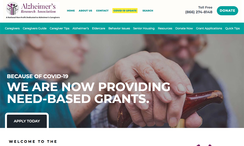 Alzheimer's Research Association