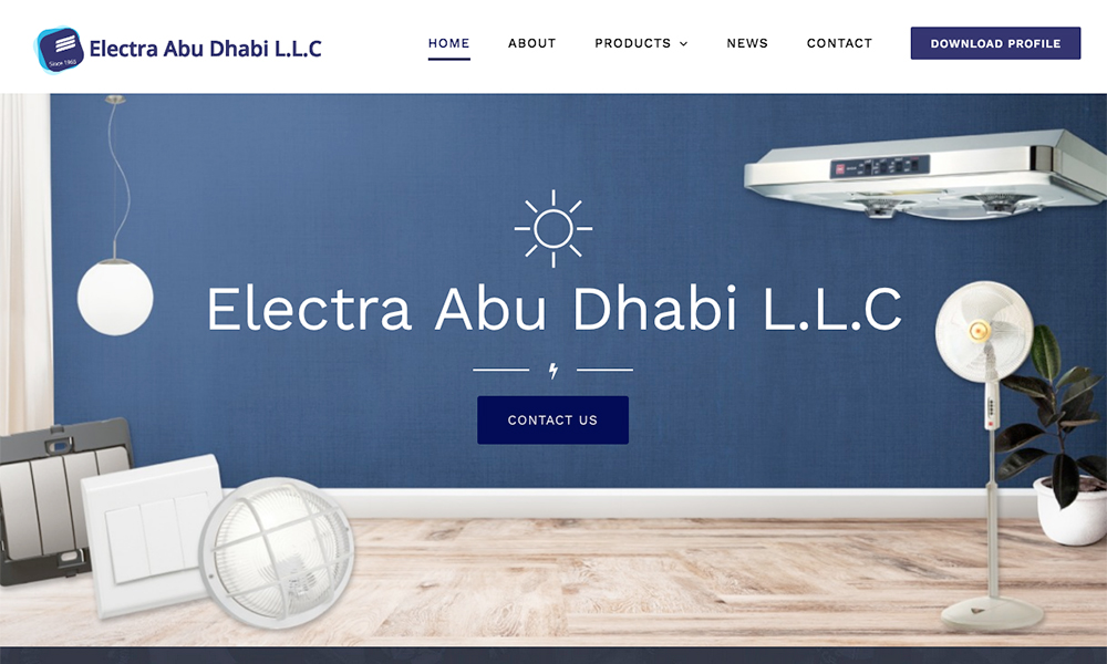 Electra Abu Dhabi