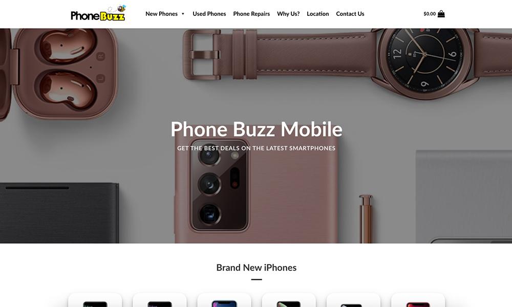 PhoneBuzz