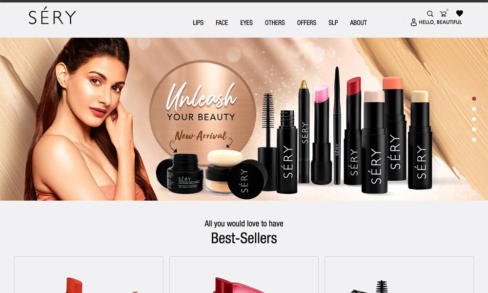 SERY Cosmetics