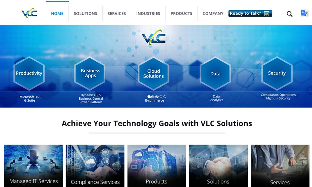 VLC Solutions LLC