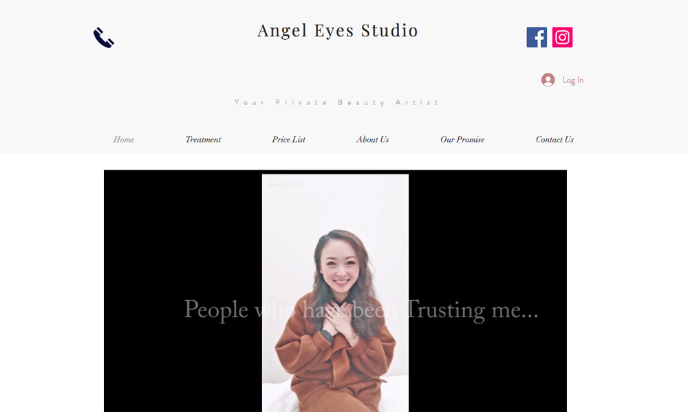 Angel Eyes Studio