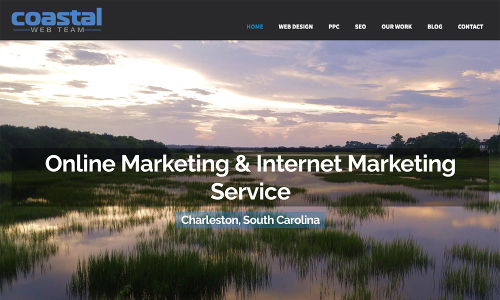 Coastal Web Team LLC