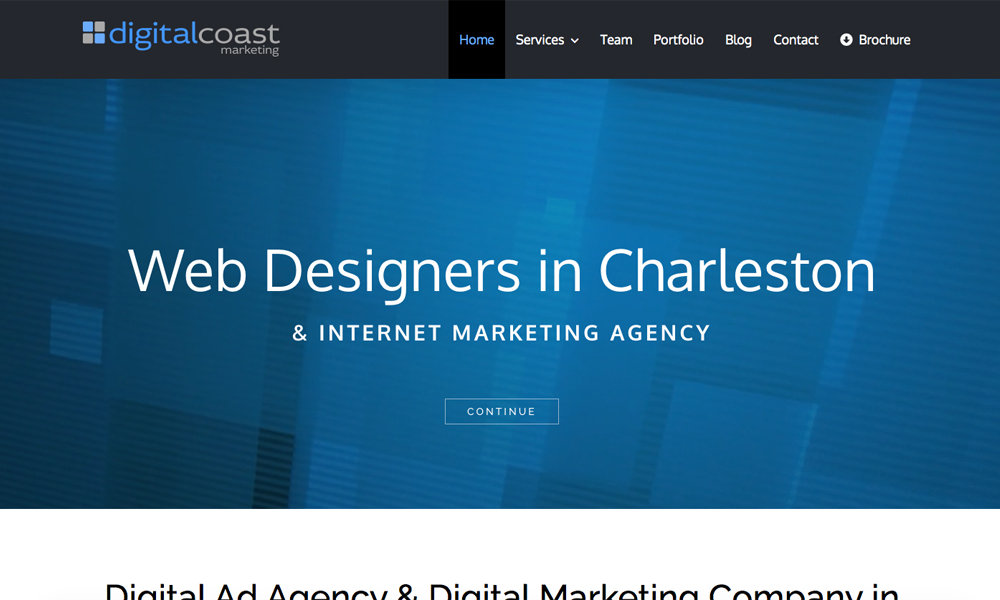DigitalCoast Marketing LLC