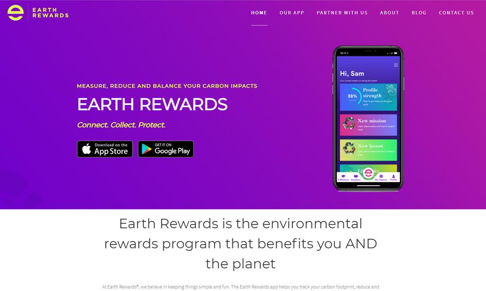 Earth Rewards Ltd