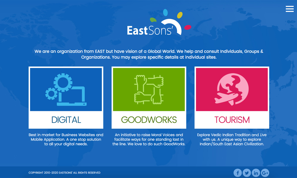 EastSons Tech
