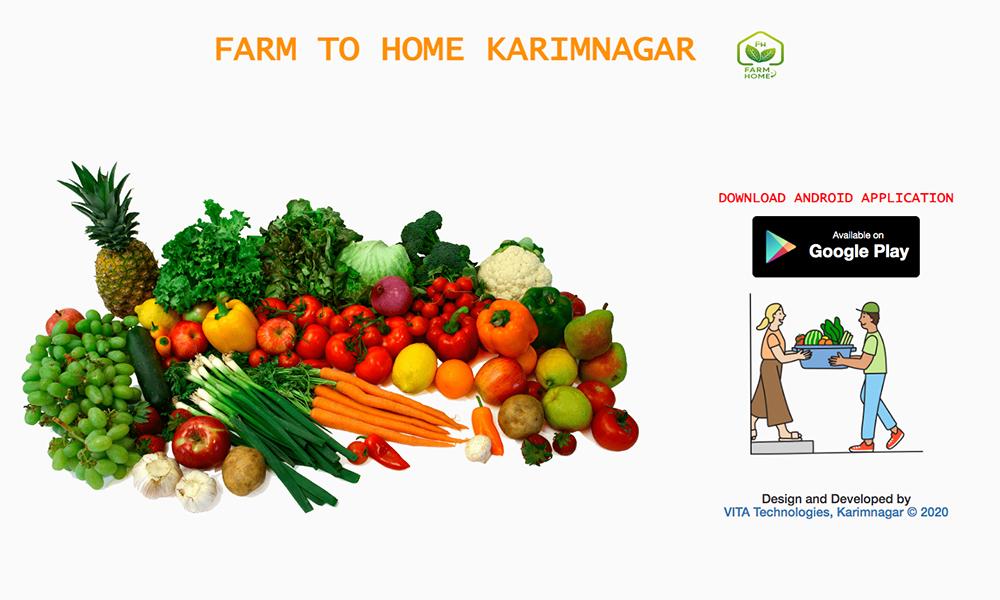 FarmtoHome