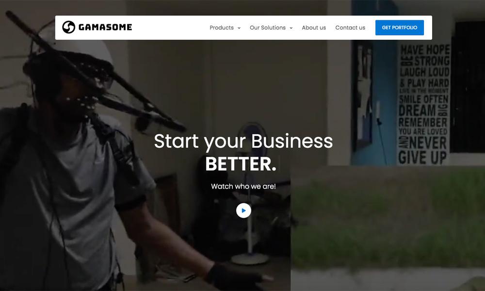 Gamasome Interactive