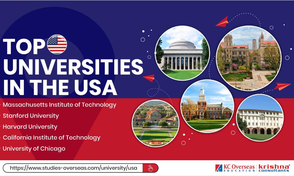 KC Overseas Education