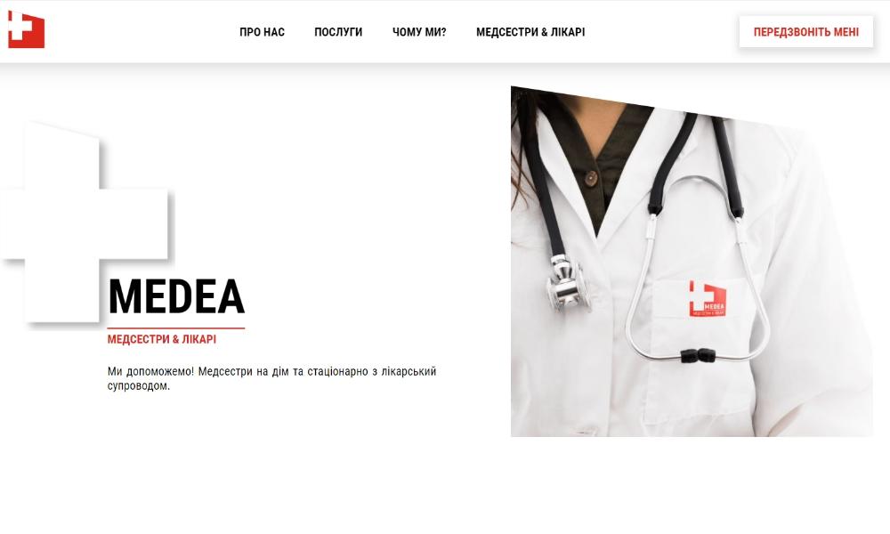 Medea clinics