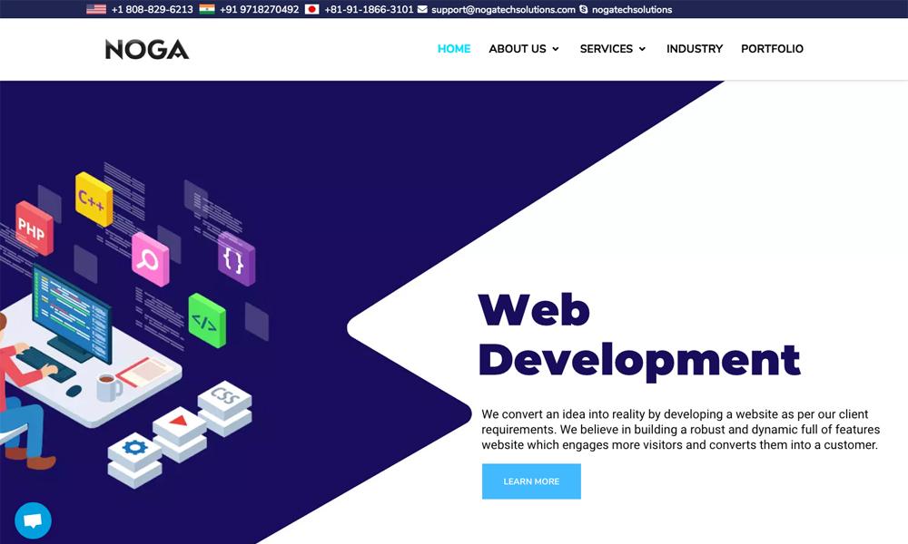 NogaTech Solutions