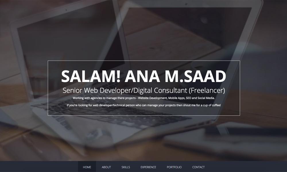 Saad Ashraf