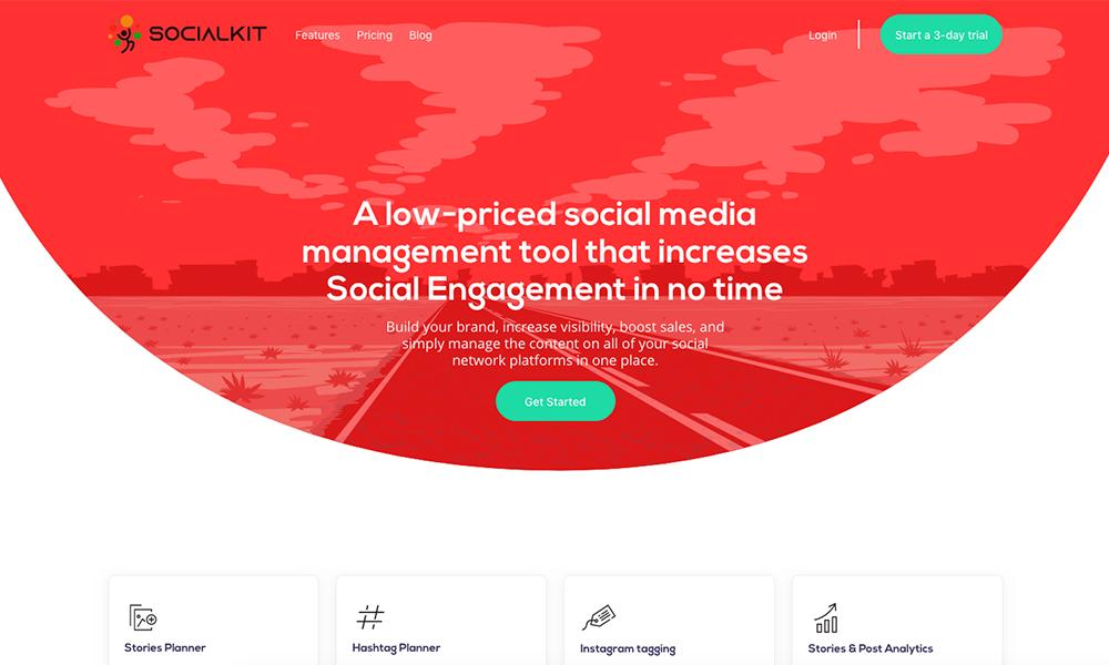 Socialkit LLP