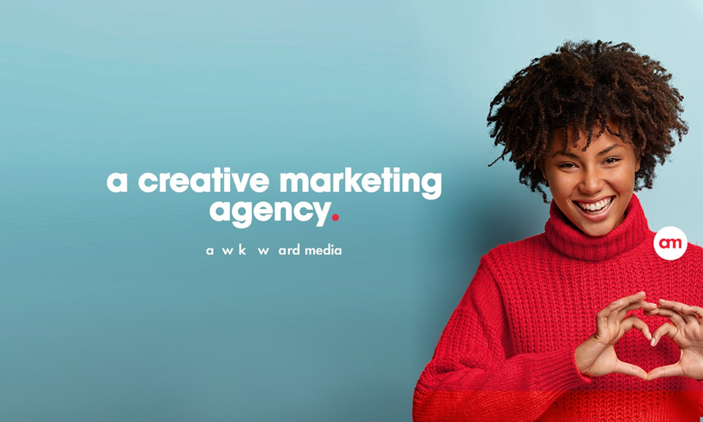 Awkward Media - A Creative Marketing Agency