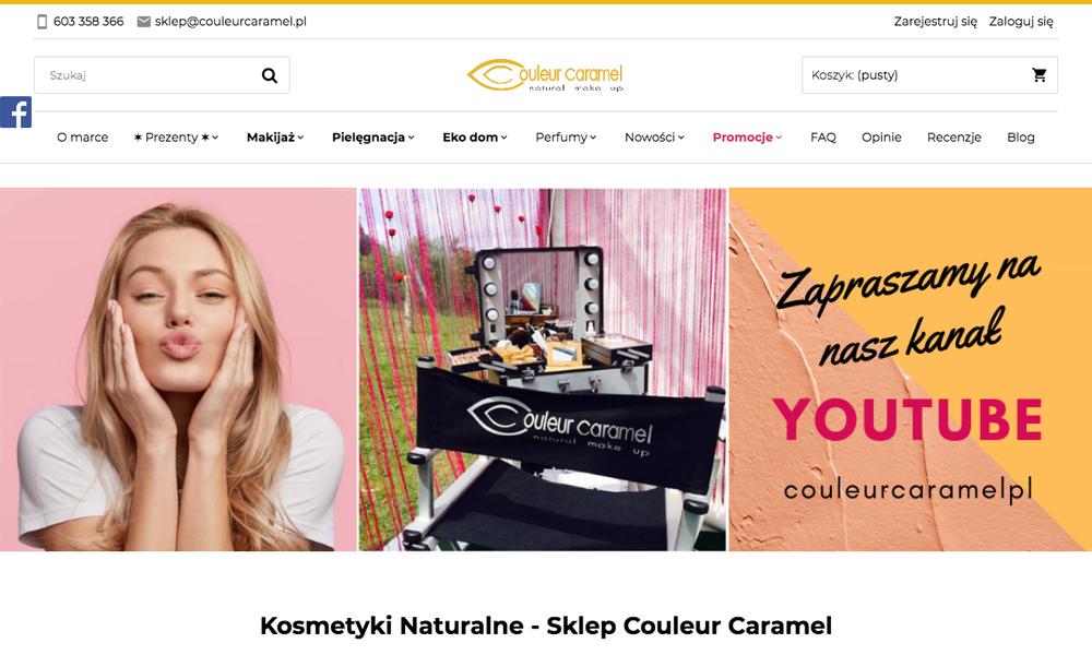 CouleurCaramel.pl