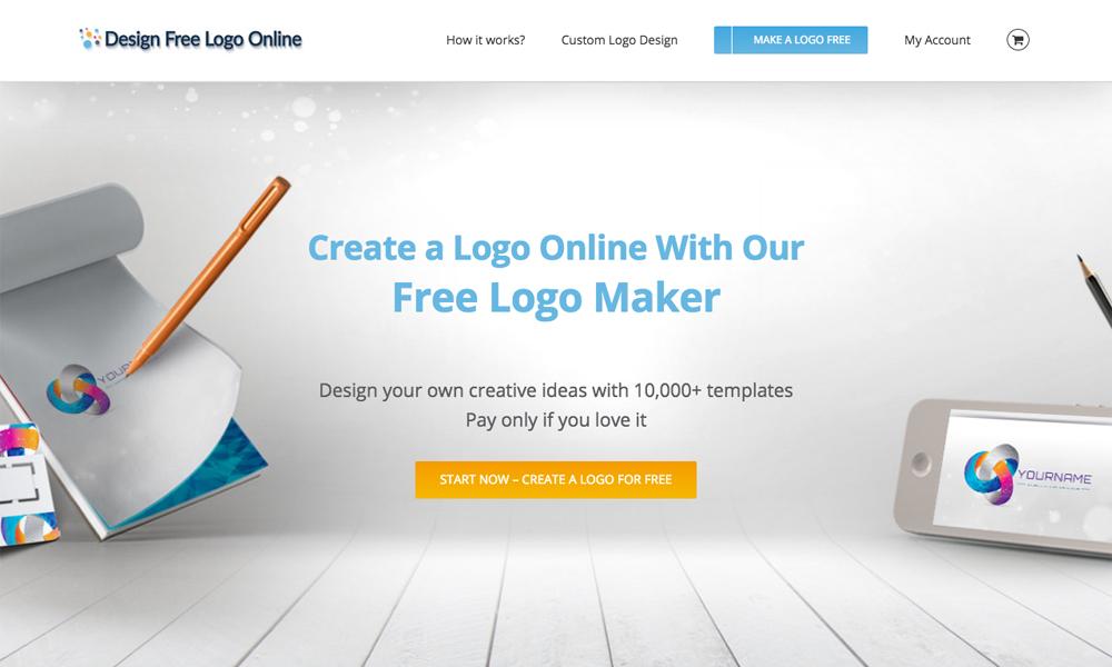 Designfreelogoonline.com