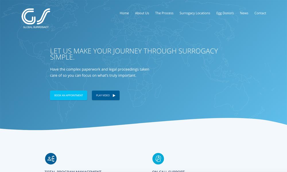 Global Surrogacy