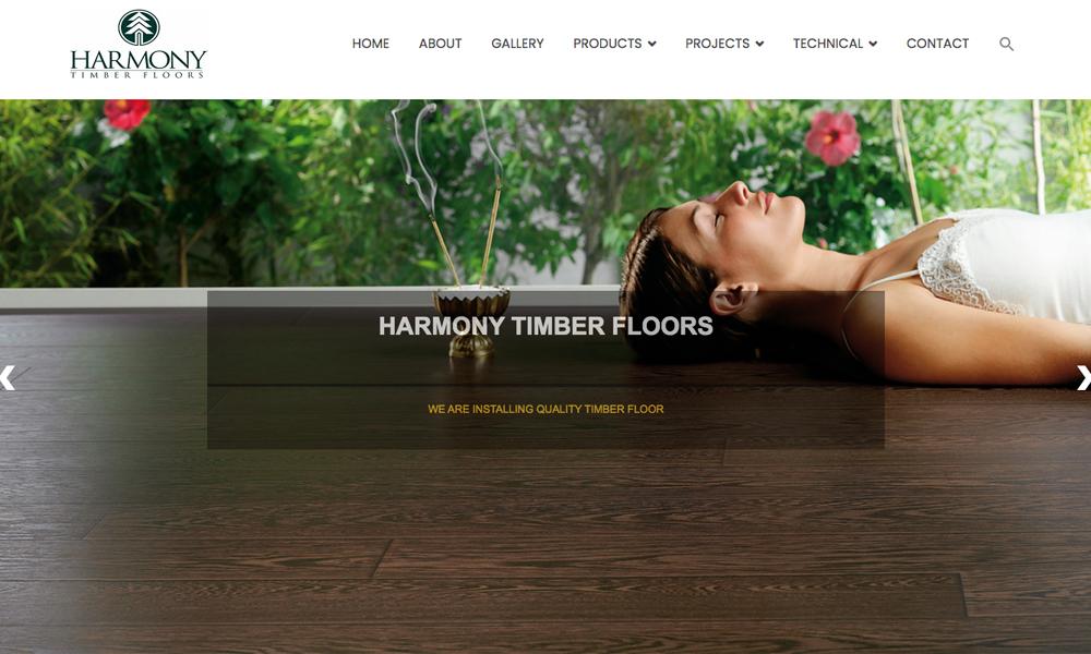 Harmony Timber Store