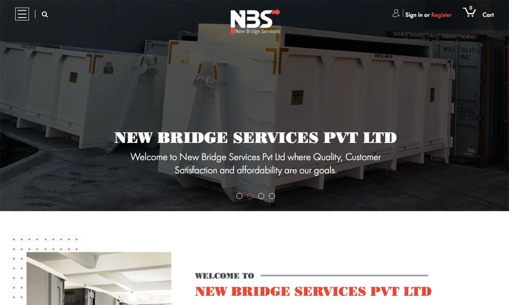 New Bridge Services Pvt ltd