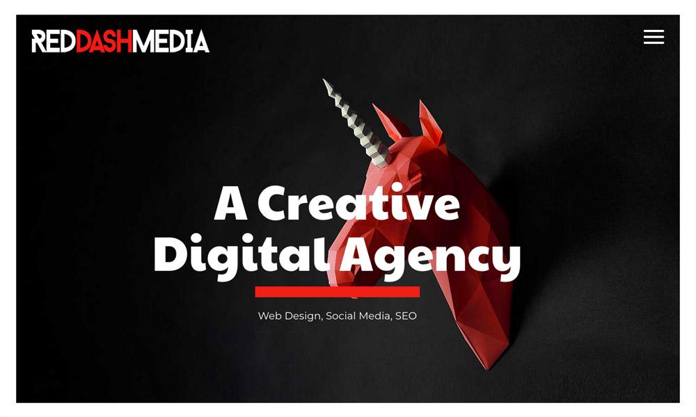 Red Dash Media