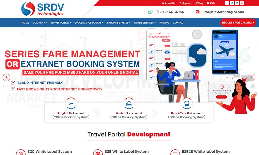 SRDV  Technologies