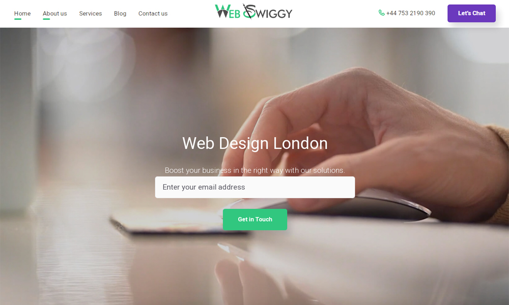 WebSwiggy-UK