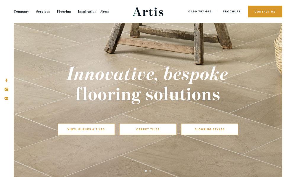 Artis Flooring