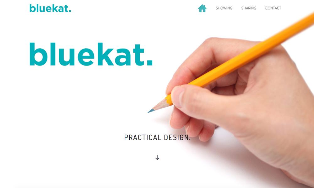 Bluekat