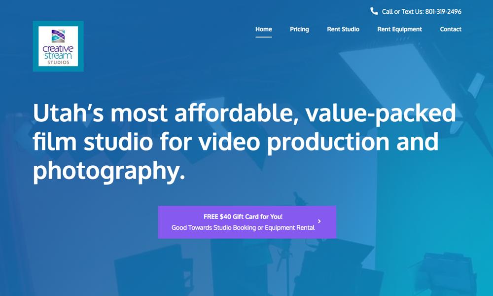 Creative Stream Studios