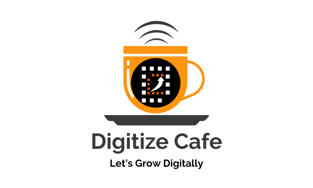 Digitize Cafe