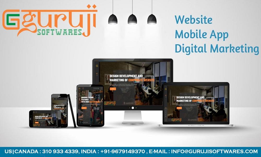 Guruji Softwares