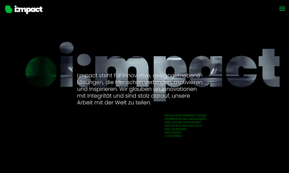 i:mpact - digital agency