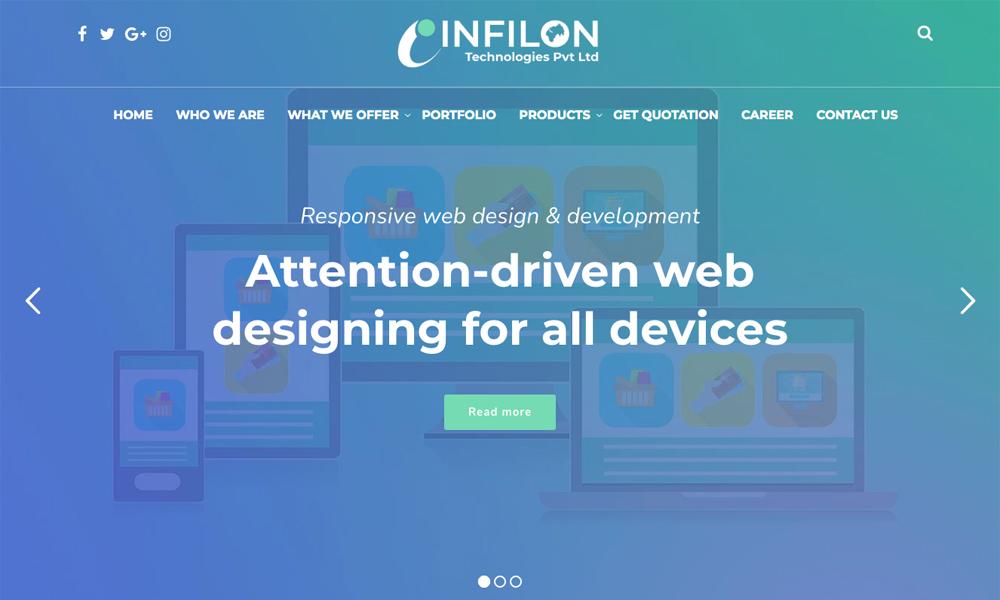 Infilon