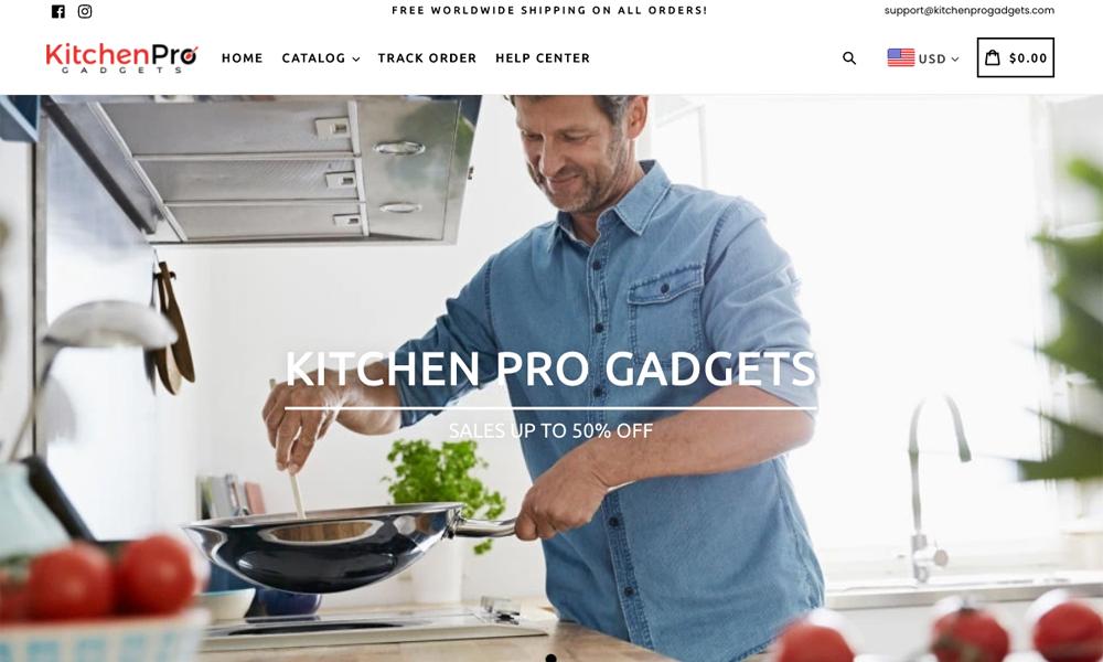 kitchenprogadgets
