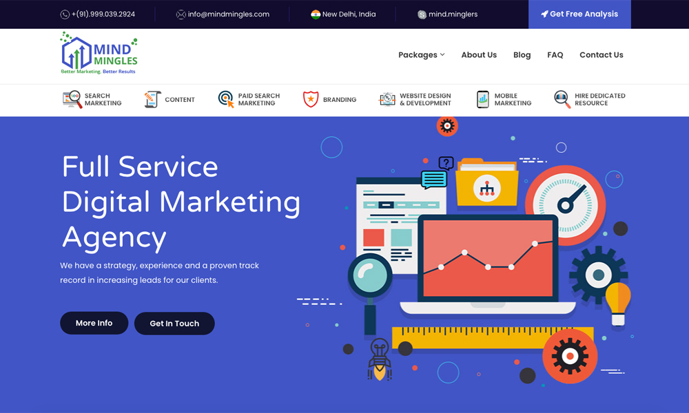 Top SEO Company In India To Aid You Fulfill Your Digital Dreams