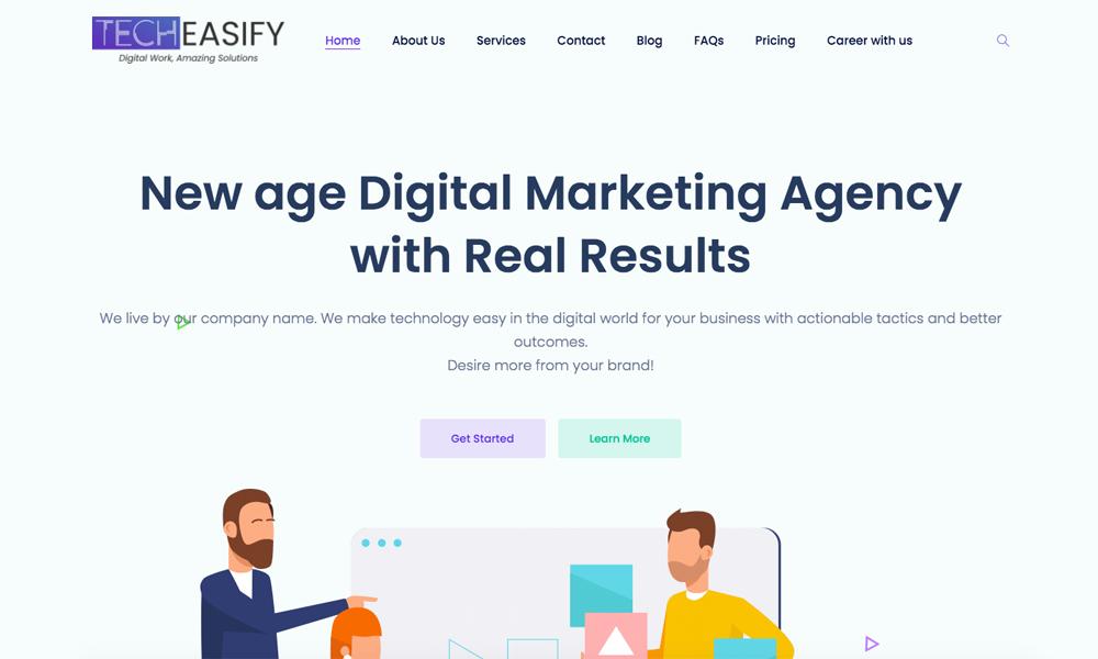 Techeasify