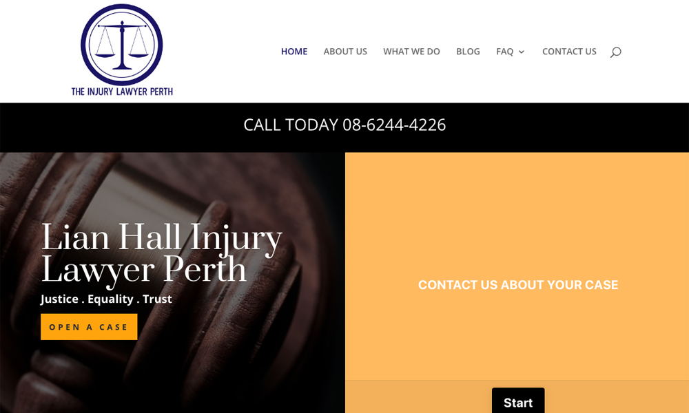 theinjurylawyerperth