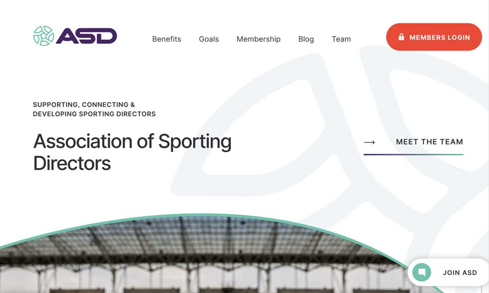 Association of Sporting Directors