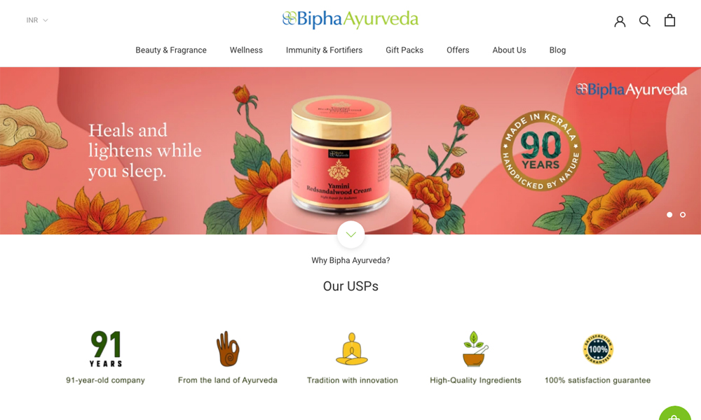 Bipha Ayurveda