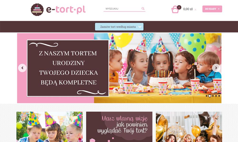 E-tort