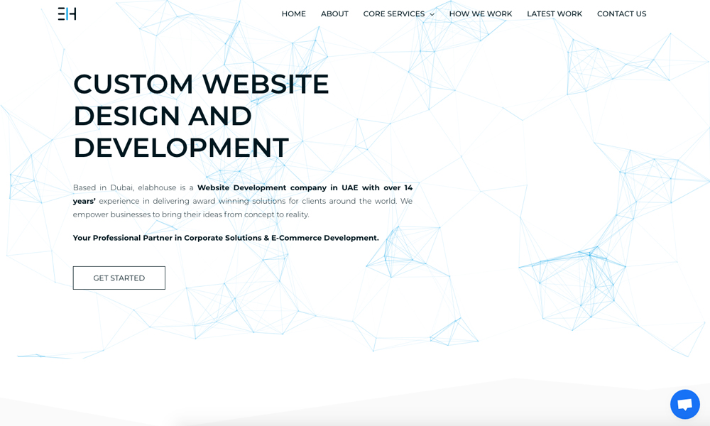 Elabhouse - Web Development Agency