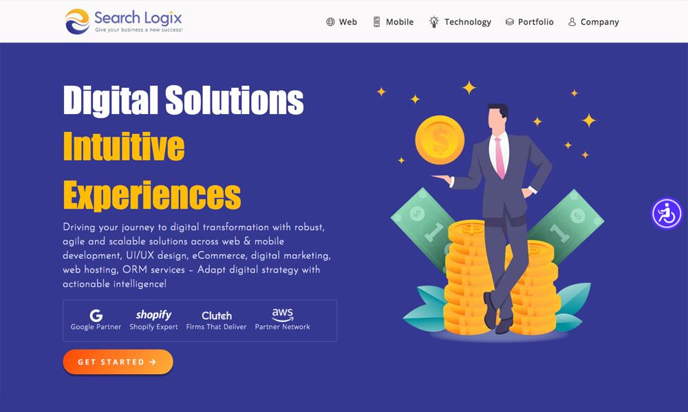 eSearch Logix