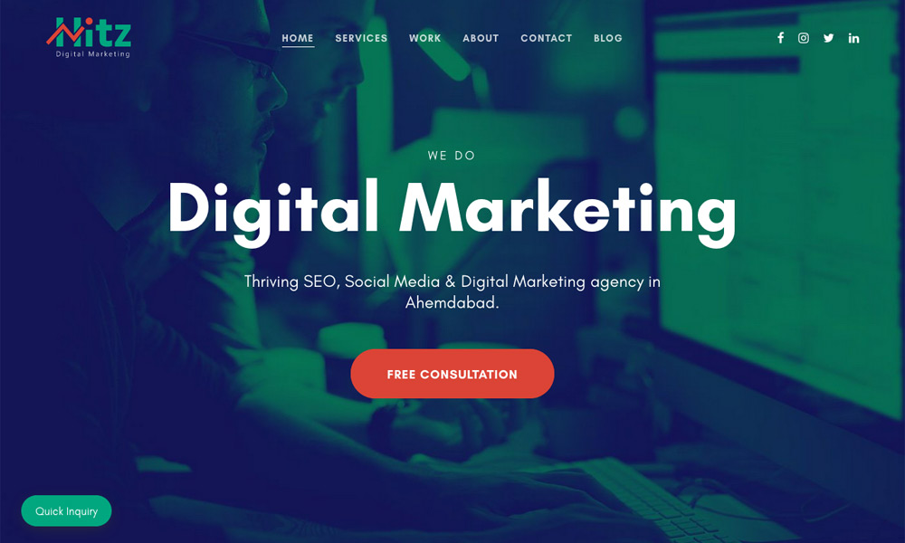 Hitz Digital Marketing