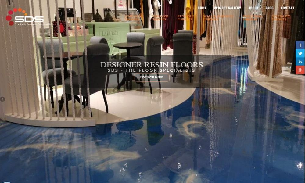 Smartcrete Decorative Solutions LLC