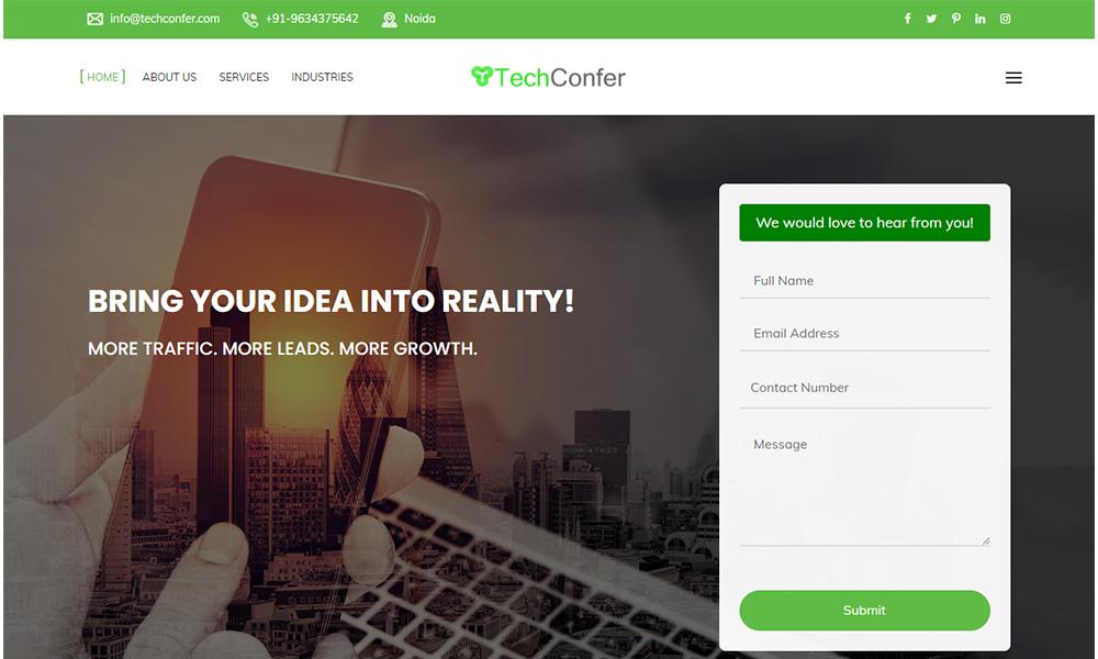 TechConfer Technologies
